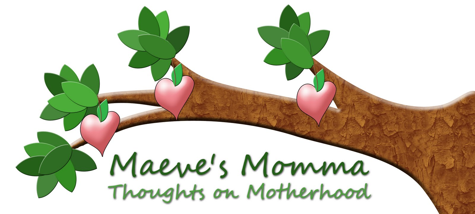 Maeve's Momma: Thoughts on Motherhood
