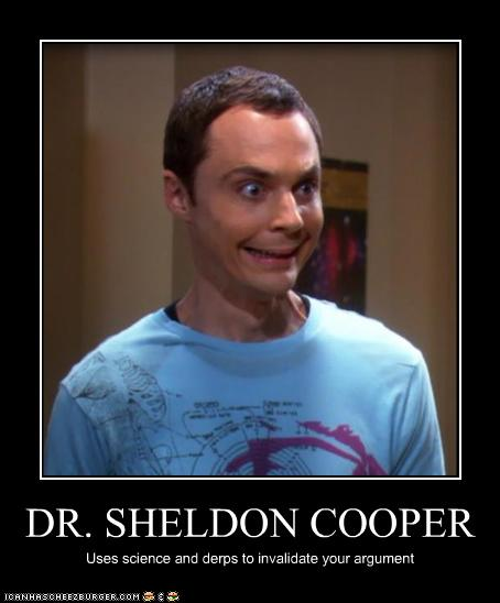 Sheldon Funny Quotes: Funny People