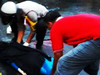 Arus Balik Lebaran di Pangkep, Telan Korban Jiwa Seorang Mahasiswi Asal Luwu Timur