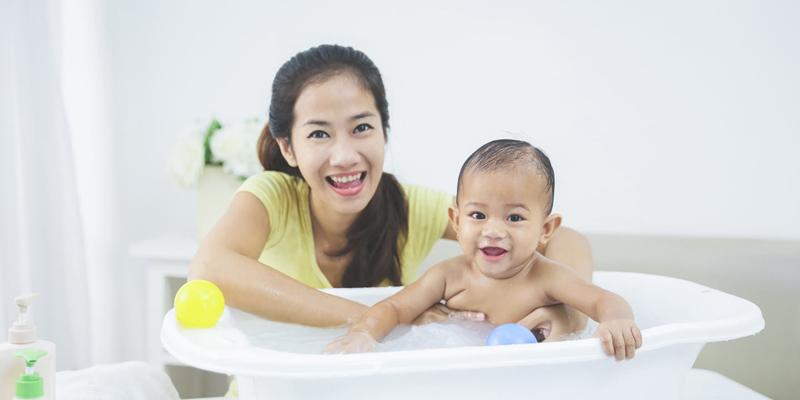 Pilihan Bijak Dalam Mencari Sabun Mandi Khusus Bayi