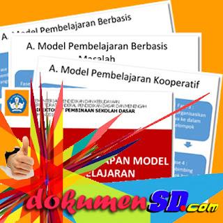 Analisis Penerapan Model Pembelajaran Kurikulum 2013 SD