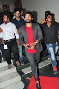 Allu Arjun at Oka Manasu Audio launch-thumbnail-20