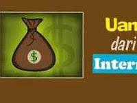 33 Cara Menghasilkan Uang Lewat Internet