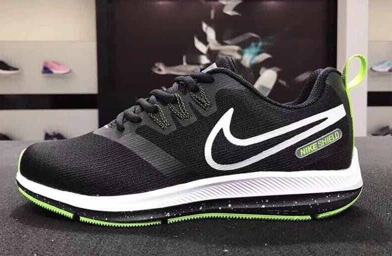 Giày Nike Nam Shield Zoom Winflo 4.5 Size 40