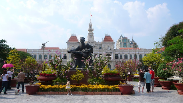 Ho Chi Minh City - new destination for MICE tourism in Southeast Asia