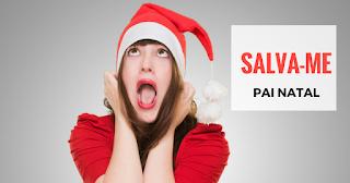 O Natal está a Stressar-te? Clica aqui para ajudar