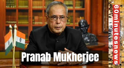 Pranab Mukherjee,Vital Man of Indian Politics, Dies at 84.