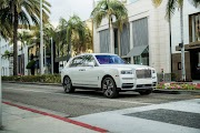 What it's Like to Drive a Rolls-Royce Cullinan