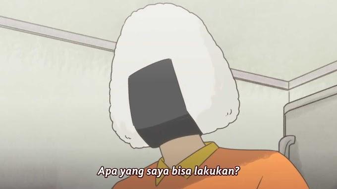 Sore dake ga Neck Episode 11 Subtitle Indonesia