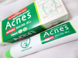 ACNES SEALING JELL 9 Gr