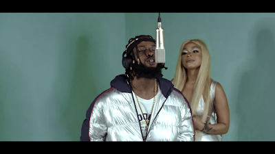 VIDEO : Gigy Money x Hunchy Huncho - Gbese : Download