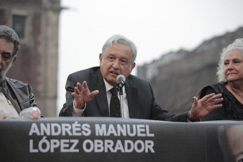 AMLO le cierra la puerta a Odebrecht, México nunca volverá a darle un contrato a esa empresa.