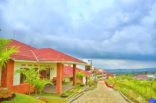 taman bukit palem resort pancawati