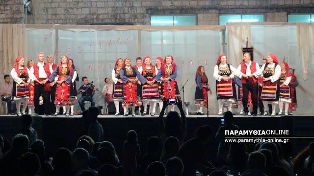 """Παραμυθιά: Αναβάλλεται το προγραμματισμένο για σήμερα φεστιβάλ παραδοσιακών χορών """"Φωτικαίων Γαία"""""""