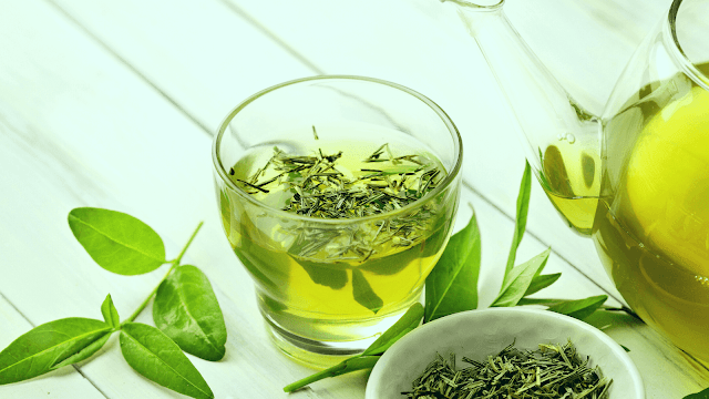 How Green Tea  Can Help With Hyperpigmentation By Barbies Beauty Bits
