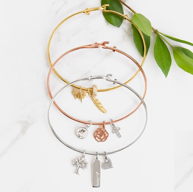 Are you a Silver, Gold or Rose Gold fan? Or do you love to mix metals? Semi-Annual Sale is still going strong with 50% Off our CORE Collection and Free Standard Shipping on orders over $100! Shop StoriedCharms.com