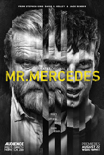 Mr. Mercedes - Mersumies