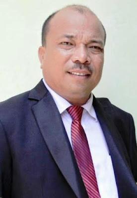 Lesman Bangun Ketua SMSI Provinsi Banten