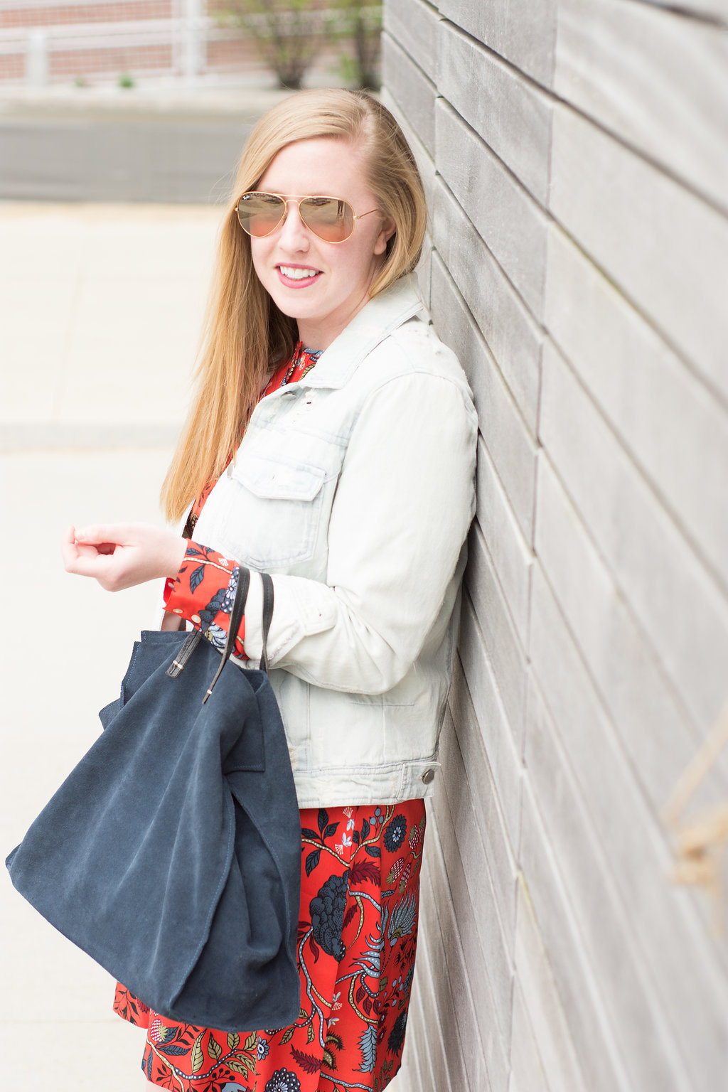 boston fashion blogger; boston blogger outfits; boston street style; new england style blogger; new england fashion; loft summer dresses;