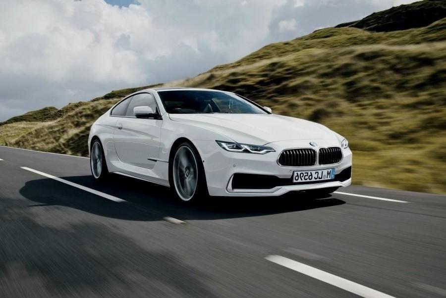 מדהים 2017 BMW M6 : Specs, Powerfull Engine, Performance, Release Date YV-04