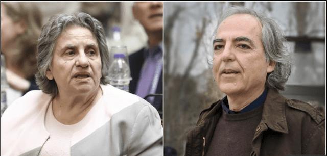 Η Ξένη Δημητρίου ζήτησε αναίρεση για Κουφοντίνα ώστε να πάρει άδεια