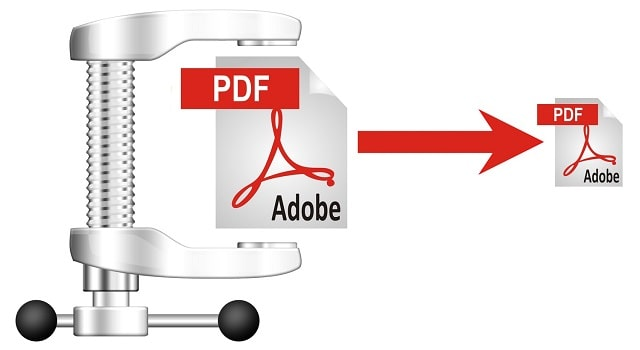 pdf compress easy online free file compression