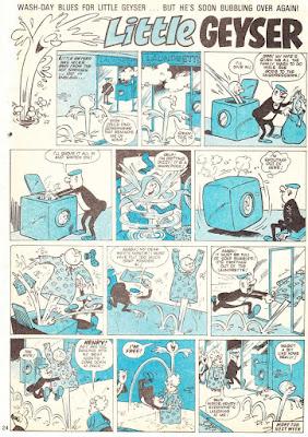 Cor! nº 11, 15 de agosto de 1970
