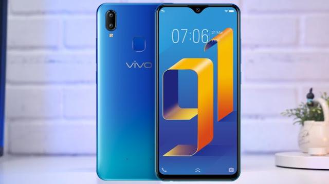 Harga Ponsel Vivo Y91