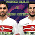 PES 2017 New Zamalek Facepack 17/2018