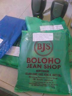 celana jeans murah di Malang