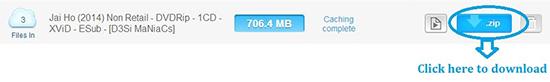 Downloading Torrent Using Internet Download Manager