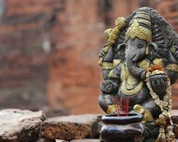 Ganesh Chaturthi 2020 Date