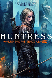 he Huntress: Rune of the Dead (2019) Movie