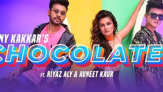 Chocolate-Lyrics-Tony-Kakkar