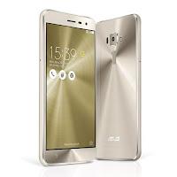 Cara Flash Asus Zenfone3 Z012D ( ZE552KL )