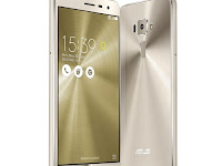 Cara Flash Asus Zenfone3 Z012D ( ZE552KL ) Sukses Tanpa Kendala