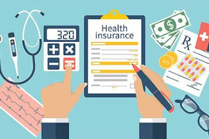 10 Asuransi Kesehatan Terekomendasi Dan Terbaik  di Indonesia