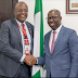 Obaseki to set up sports arena in 18 LGAs, Rotary Club to develop reading culture in Edo