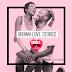 Brown Love Stories: Tiffany and Joe