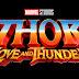 """Filmagens de """"Thor: Amor e Trovão"""" devem começar no inicio de 2021"""