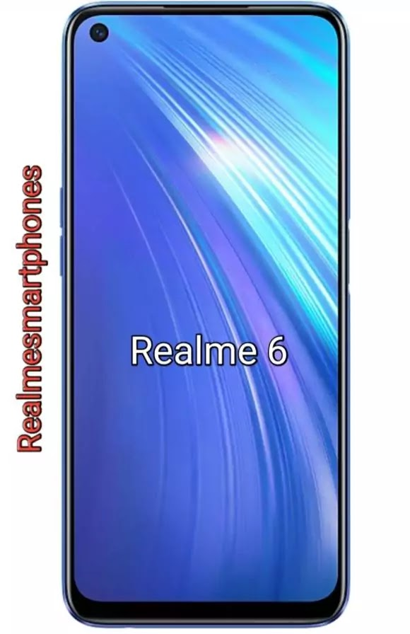 Realme 6 4GB RAM-Price in India and Full Specifications