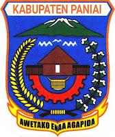 Logo / Lambang Kabupaten Paniai