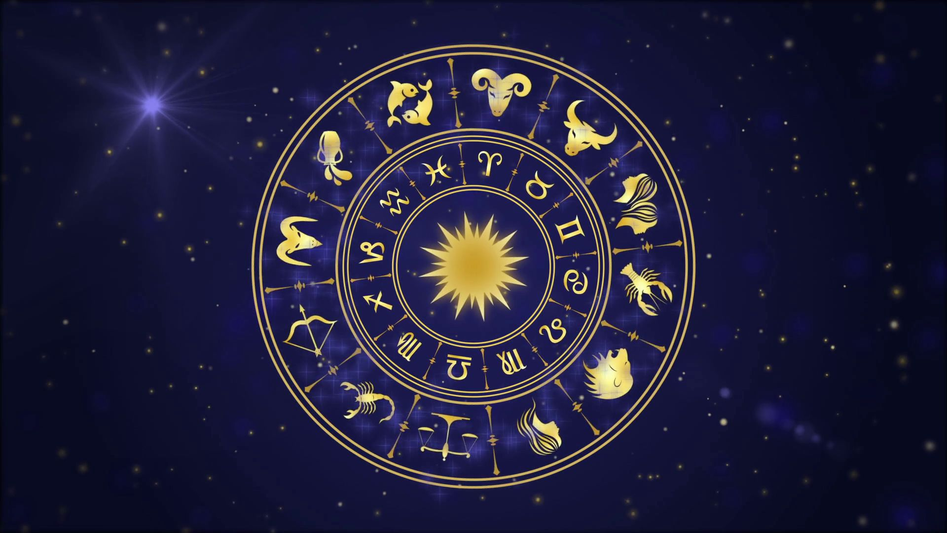 Horoskop 6-12 September: Taurus dan Scorpio Banyak Pengeluaran Dalam Beberapa Hari ke Depan