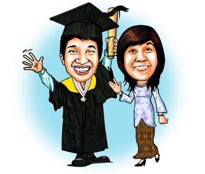 Kuliahnya Sih Biasa, Tapi Hasilnya Luar Biasa!!  - Part 1