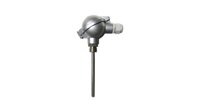 Bamo Temperature Probe with Pt 100 Ω Sensor TS 11