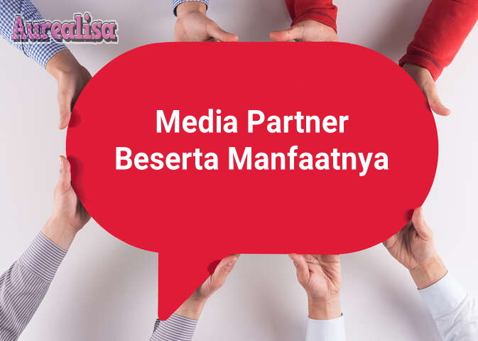 Sponsorship Media Partner Blog Aurealisa