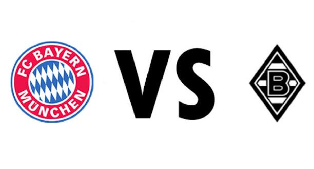 مشاهدة مباراة بوروسيا مونشنغلادباخ وبايرن ميونخ بث مباشر بتاريخ 13-08-2021 في الدوري الالماني