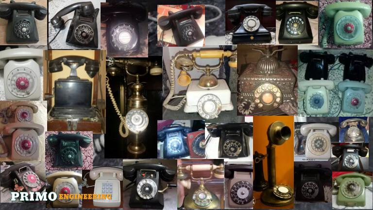 اشكال الهواتف واسمائها - اسماء الهواتف القديمة