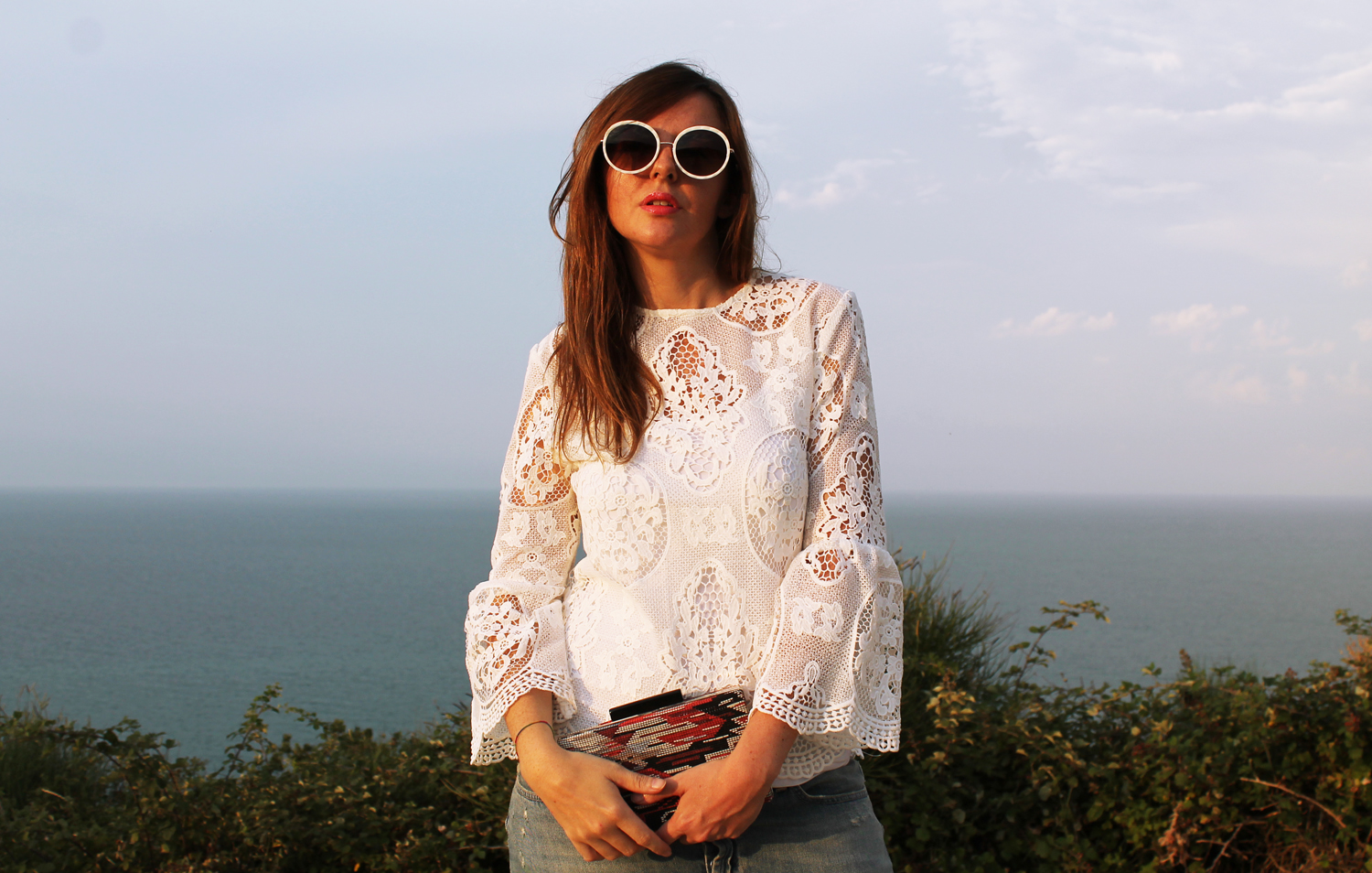 Francesca Focarini best italian fashion blogger