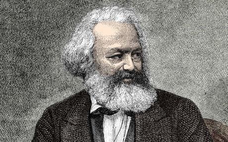Entrevista a Carlos Marx  por R. Landor (1871)